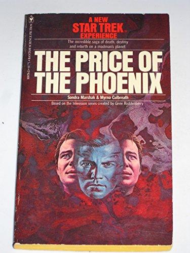 9780553109788: The Price of the Phoenix (Star Trek)