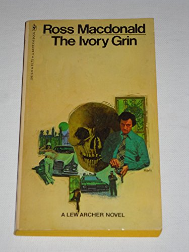 9780553109795: The Ivory Grin