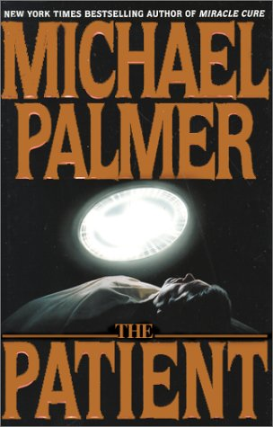 9780553109832: The Patient