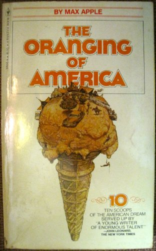 9780553109924: The Oranging of America and Other Stories