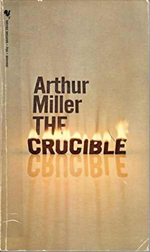 adultery in arthur millers the crucible The crucible arthur miller a note on the historical accuracy of this play this play is not history in the sense in which the word is used by the academic.