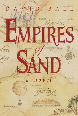 9780553110142: Empires of Sand