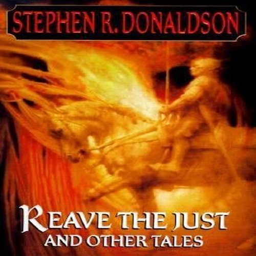 9780553110340: Reave the Just and Other Tales: Stories