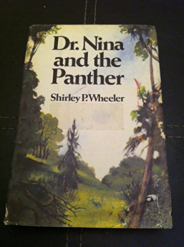 9780553110388: Dr. Nina and the Panther