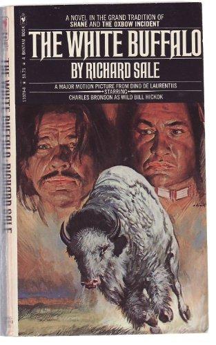 9780553110791: The White Buffalo