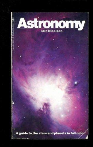9780553110852: Astronomy