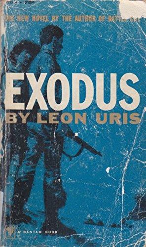 9780553110906: Exodus