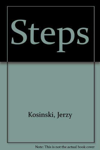 Steps: Jerzy N. Kosinski