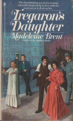 9780553111125: Tregaron's Daughter