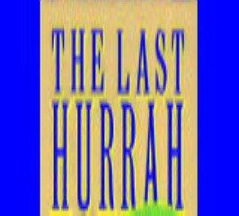 9780553111309: The Last Hurrah