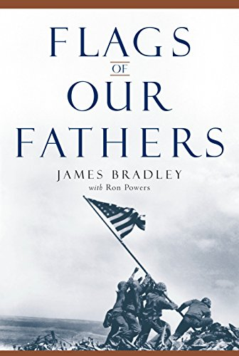 Flags Of Our Fathers: Bradley, James; Powers, Ron