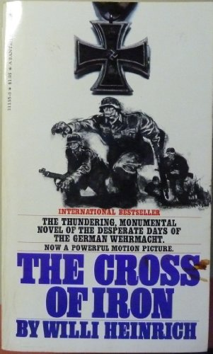 9780553111354: The cross of Iron