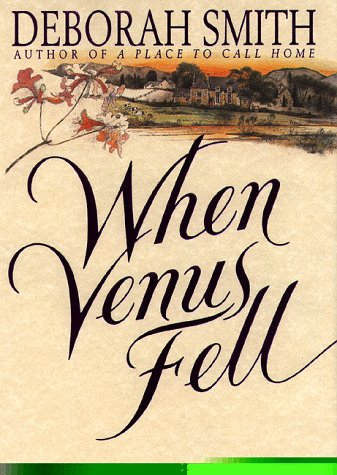 When Venus Fell (0553111434) by Deborah Smith