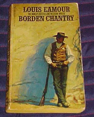 9780553111491: Borden Chantry