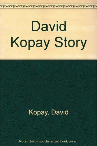 9780553111620: David Kopay Story