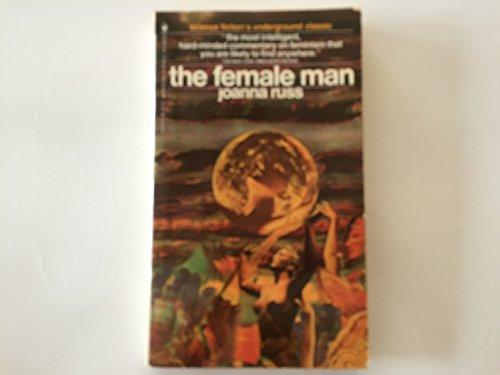 9780553111750: The Female Man