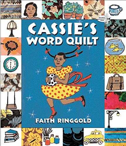 9780553112337: Cassie's Word Quilt (Avenues)