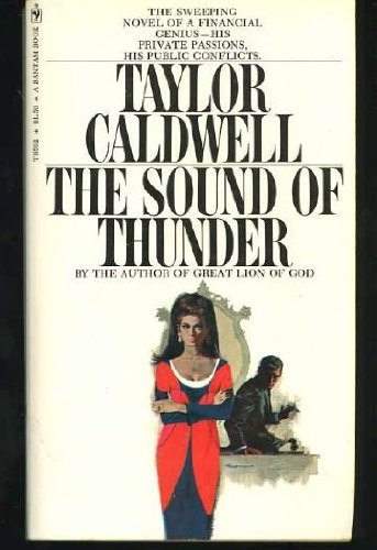 9780553112429: The Sound of Thunder