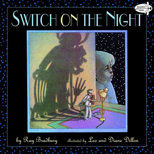 9780553112443: Switch on the Night