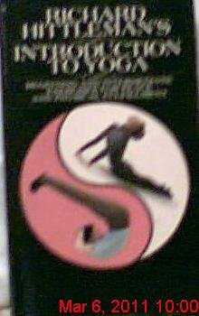 9780553112467: Introduction to Yoga