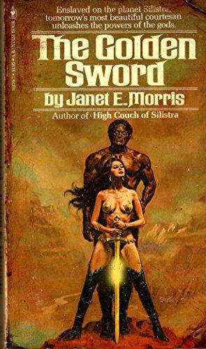 9780553112764: Golden Sword