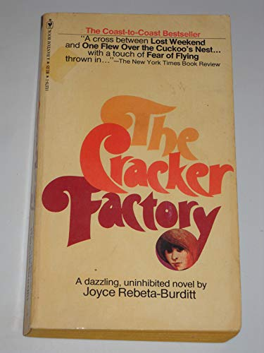 9780553112795: The Cracker Factory