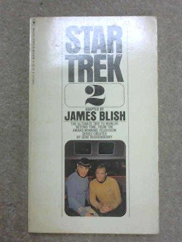9780553112856: Star Trek