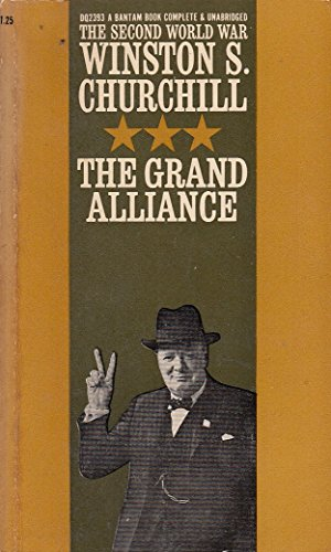9780553113112: The Grand Alliance