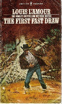 9780553113266: The First Fast Draw