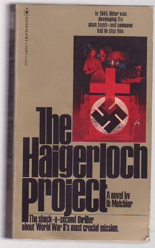 9780553113310: The Haigerloch Project