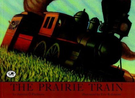 9780553113341: The Prairie Train