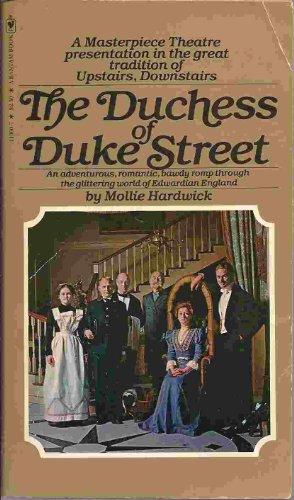 9780553113600: The Duchess of Duke Street.