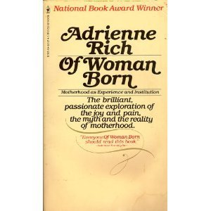 9780553113655: Of Woman Born