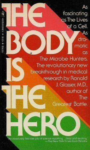 9780553113792: The Body Is the Hero