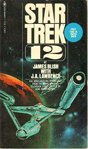 9780553113822: Star Trek 12