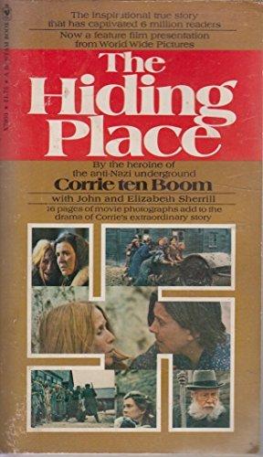 9780553114058: The Hiding Place