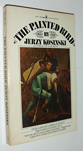 Painted Bird: Kosinski, Jerzy