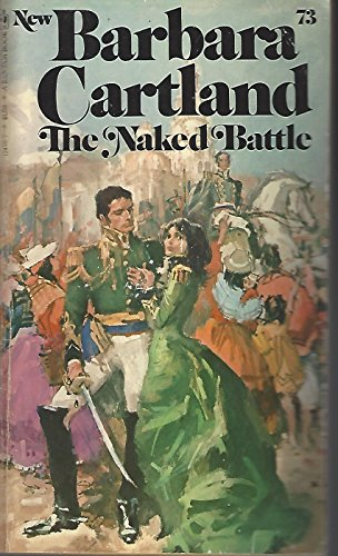 9780553114102: The Naked Battle