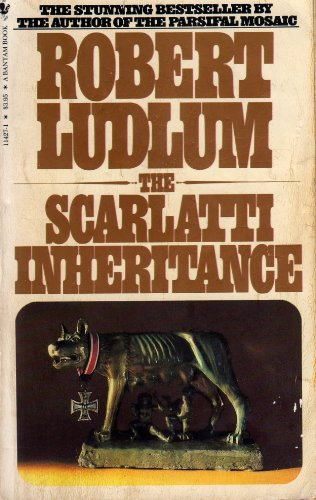 9780553114270: The Scarlatti Inheritance