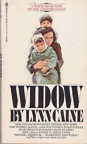 9780553114522: Widow