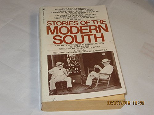 Stories of the Modern South: Benjamin Forkner; Patrick Samway