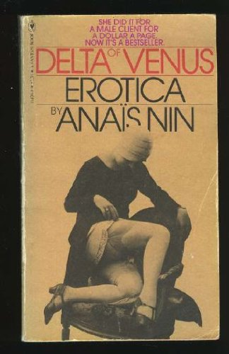 Delta of Venus Erotica: Nin, Anais
