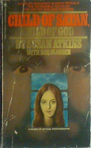9780553114720: Child of Satan, Child of God