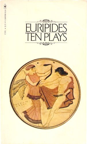 9780553115086: Ten plays.