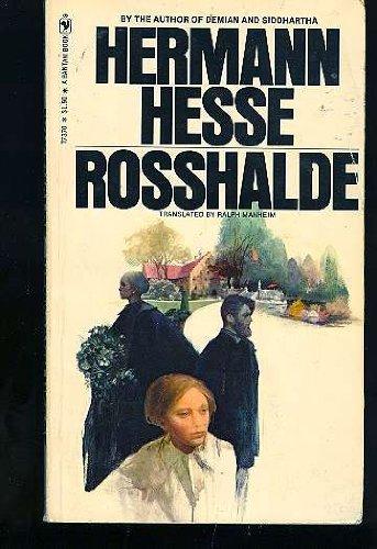 Rosshalde: Hesse, Hermann