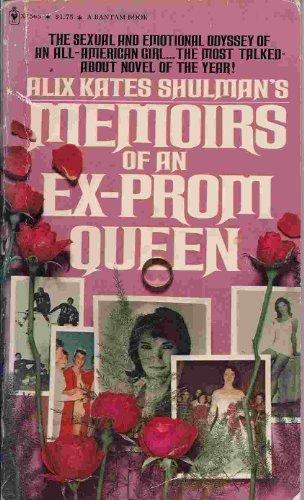 9780553115154: Memoirs of an Ex-Prom Queen