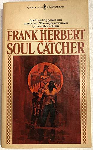 9780553115161: Soul Catcher