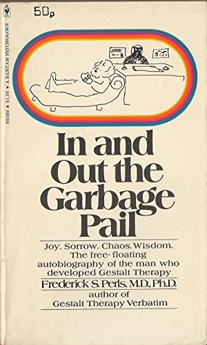 9780553115192: In and Out the Garbage Pail