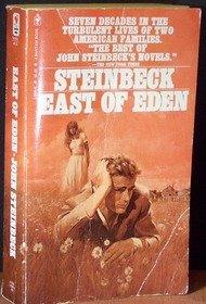 9780553116083: East of Eden