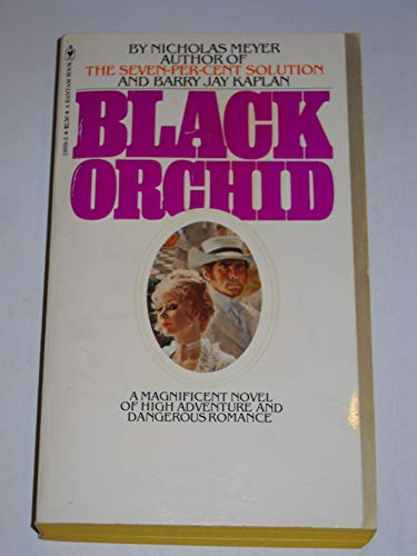 Black Orchid: Nicholas Meyer, Barry